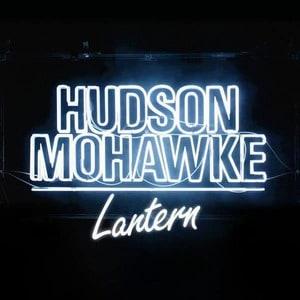 'Lantern' by Hudson Mohawke