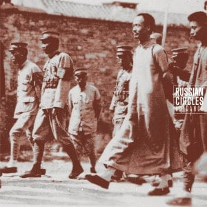 'Guidance' by Russian Circles