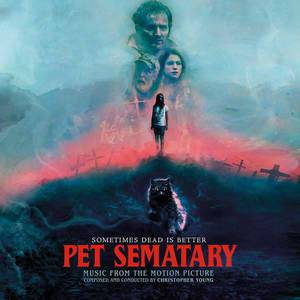 'Pet Sematary (Original Motion Picture Soundtrack)' by Christopher Young
