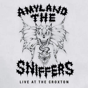 'Live At The Croxton' by Amyl and the Sniffers