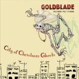 City Of Christmas Ghosts by Poly Styrene & Goldblade