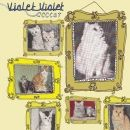 'C-C-C-Cat' by Violet Violet
