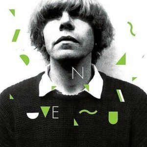 'Oh No I Love You' by Tim Burgess