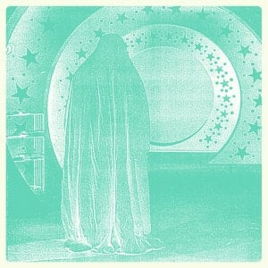 'Pearl Mystic' by Hookworms