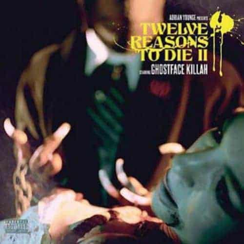 'Death's Invitation / Let The Record Spin' by Ghostface Killah