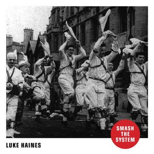 'Smash The System' by Luke Haines