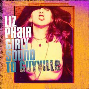 'Girly-Sound To Guyville: The 25th Anniversary Box Set' by Liz Phair
