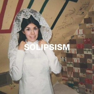 'Solipsism (Collected Works 2006-2013)' by Mike Simonetti
