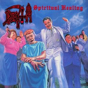 'Spiritual Healing' by Death