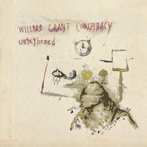 'Untethered' by Willard Grant Conspiracy