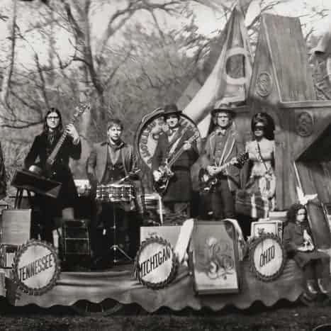 'Consolers Of The Lonely' by The Raconteurs