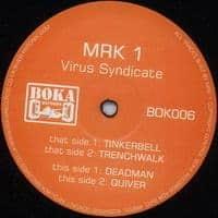 Tinkerbell by MRK1