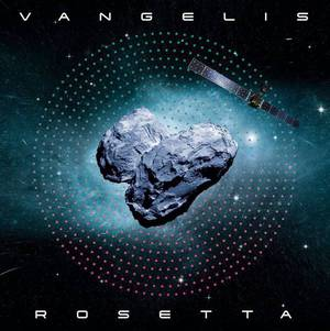 'Rosetta' by Vangelis