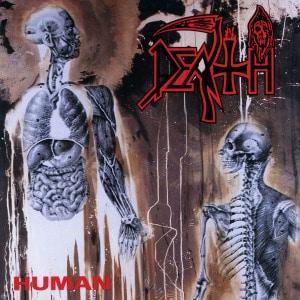 'Human' by Death