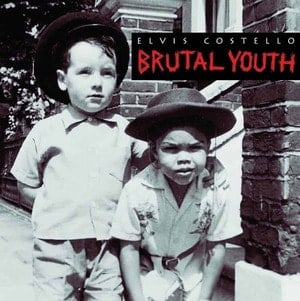 'Brutal Youth' by Elvis Costello