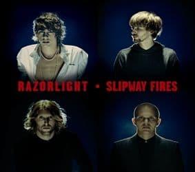 Slipway Fires by Razorlight