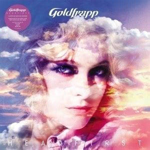 'Head First' by Goldfrapp