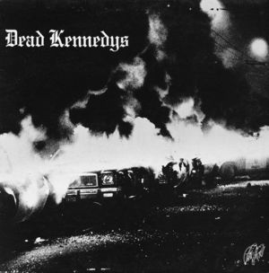 'Fresh Fruit For Rotting Vegetables' by Dead Kennedys