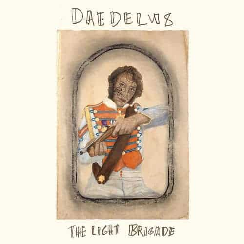 'The Light Brigade' by Daedelus
