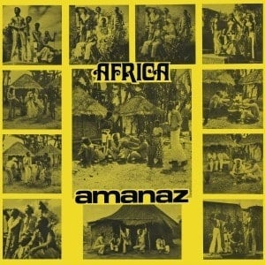 'Africa' by Amanaz