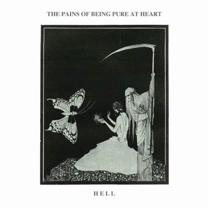 'Hell / Laid' by The Pains Of Being Pure At Heart