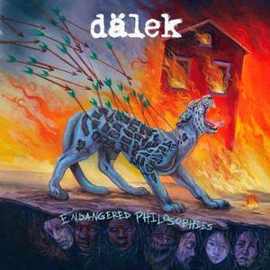 'Endangered Philosophies' by Dälek