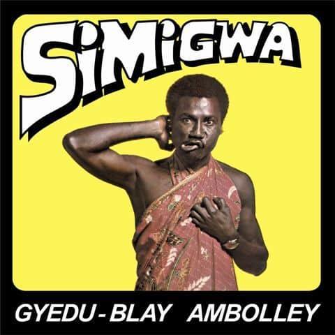 'Simigwa' by Gyedu-Blay Ambolley