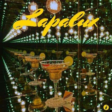 'Lustmore' by Lapalux