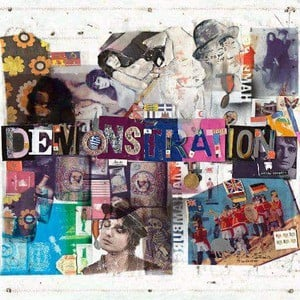 'Hamburg Demonstrations' by Peter Doherty