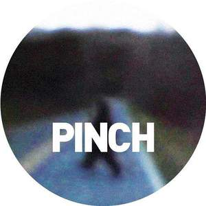 'Brain Scan' by Pinch