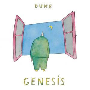 'Duke' by Genesis