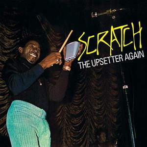 'Scratch The Upsetter Again' by The Upsetters