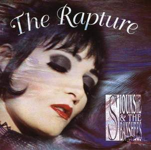 'The Rapture' by Siouxsie and The Banshees