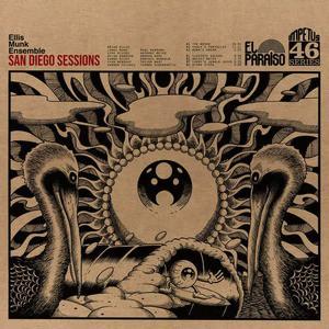'San Diego Sessions' by Ellis/Munk Ensemble