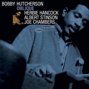 'Oblique' by Bobby Hutcherson
