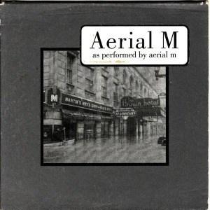 Aerial M by Aerial M
