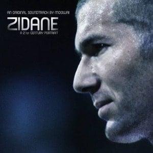 'Zidane' by Mogwai