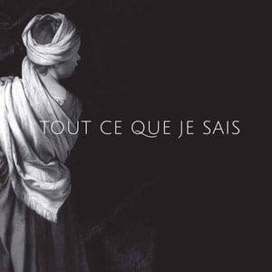 'Tout Ce Que Je Sais' by Anne-James Chaton & Andy Moor