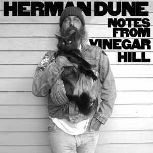 'Notes From Vinegar Hill' by Herman Dune