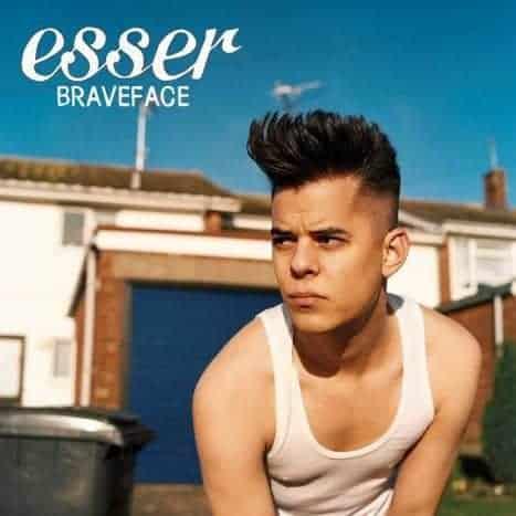 'Braveface' by Esser