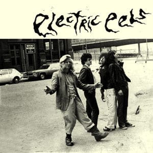 'Accident / Wreck and Roll' by Electric Eels