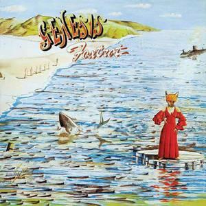 'Foxtrot' by Genesis