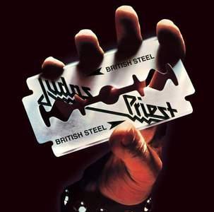 'British Steel' by Judas Priest