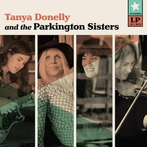's/t' by Tanya Donelly and the Parkington Sisters
