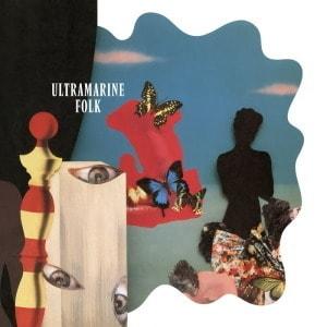 'Folk' by Ultramarine