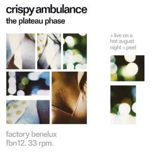 'The Plateau Phase' by Crispy Ambulance
