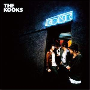 'Konk' by The Kooks