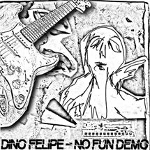 'No Fun Demo' by Dino Felipe