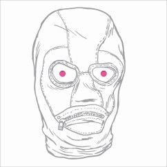 Masks by Double Dagger