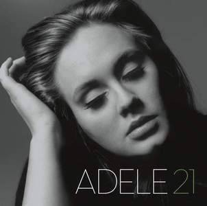 '21' by Adele